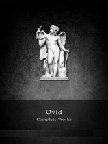 Boek cover The Complete Works of Ovid van Ovid