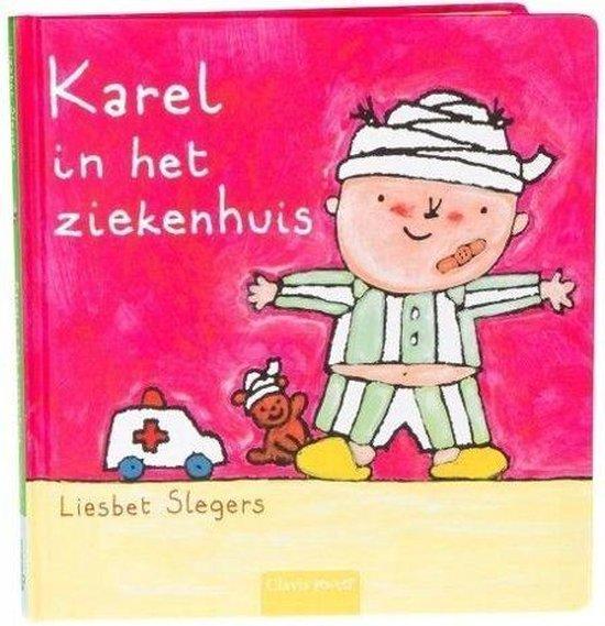 Karel en Kaatje  -   Karel in het ziekenhuis