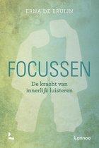 Boek cover Focussen van Erna de Bruijn