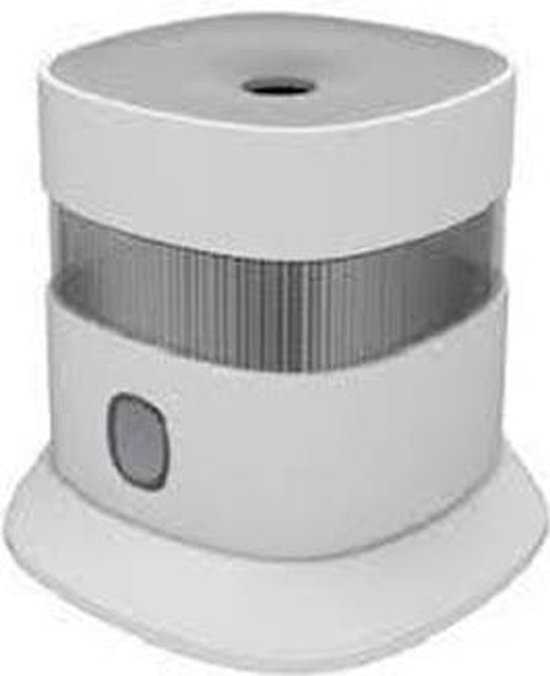 KlikAanKlikUit - Draadloze Rookmelder - ZSDR-850