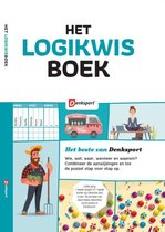 Denksport  -   Het Logikwis boek