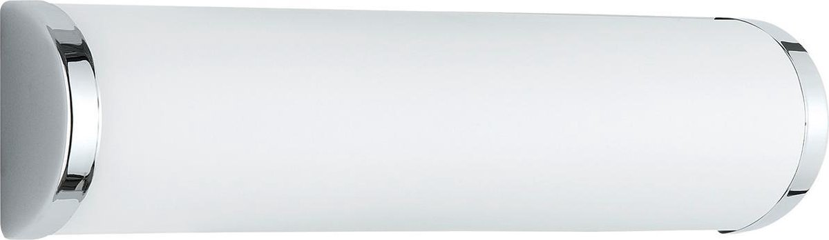 LED Wandlamp - Wandverlichting - Torna Xiany - E14 Fitting - 3-lichts - Rond - Glans Chroom - Aluminium