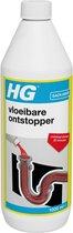 HG Vloeibare Ontstopper - 1 L