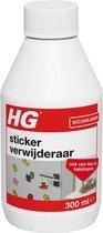 HG stickerverwijderaar - 300ml - eenvoudig in gebruik