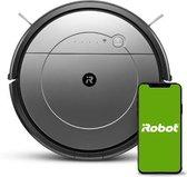 iRobot® Roomba® Combo robotstofzuiger met dweilfunctie