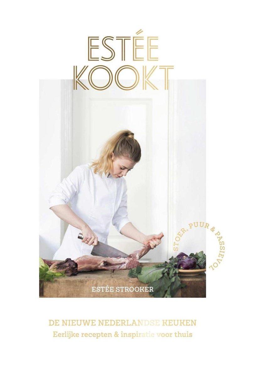 Bol Com Estee Kookt Estee Strooker 9789000361496 Boeken