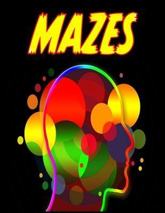 Mazes: The Book of Mazes