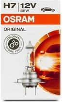 Osram Original Line halogeenlamp - H7 Autolamp  - 12V