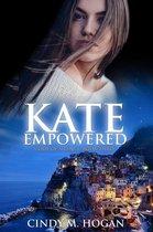 Omslag Kate Empowered