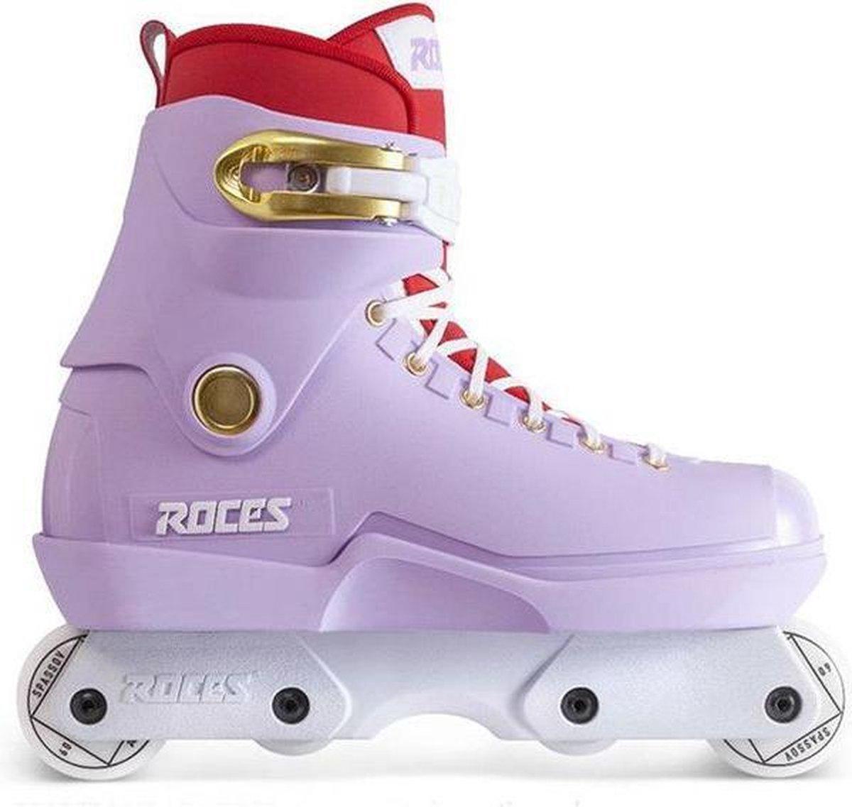 Roces M12 LO Spassov inline skates domestic punk