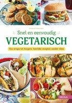 Snel en eenvoudig vegetarisch