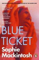 Omslag Blue Ticket
