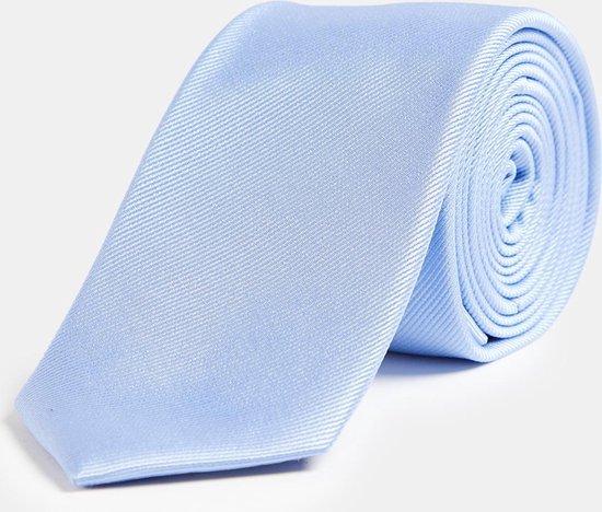 WE Fashion Heren zijden stropdas