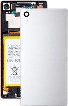 Originele batterij cover voor Sony Xperia Z5 (wit)