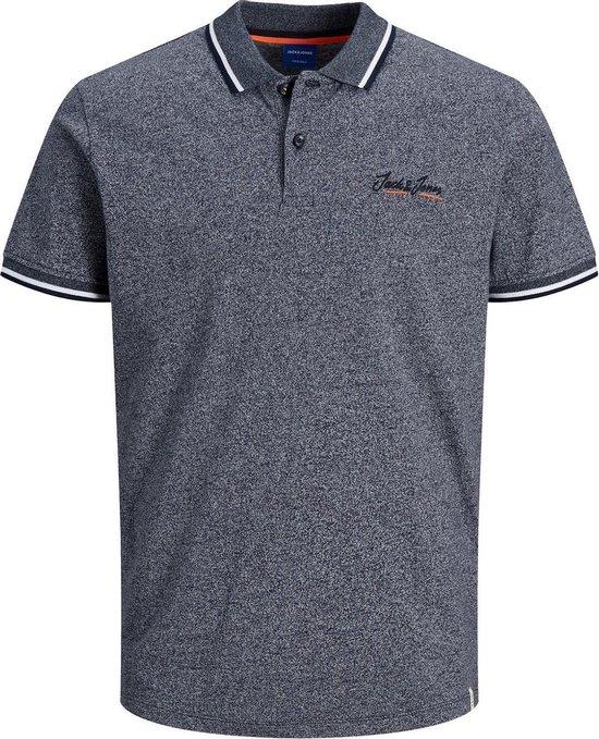 Jack & Jones Poloshirt - Mannen - navy