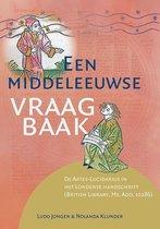 Artesliteratuur in de Nederlanden 9 -   Een middeleeuwse vraagbaak