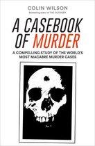Omslag A Casebook of Murder