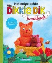 Het enige echte Dikkie Dik haakboek