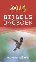 Bijbels dagboek - kracht voor elke dag 2014 - standaard
