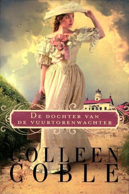De dochter van de vuurtorenwachter - Colleen Coble | Fthsonline.com