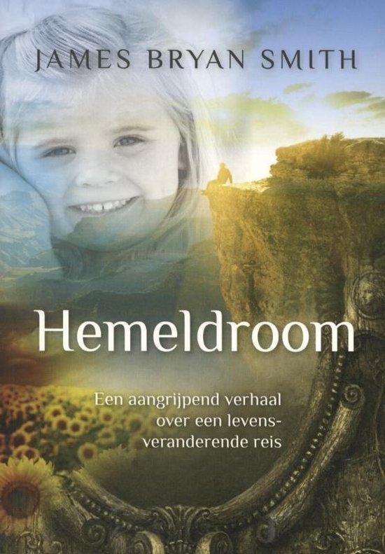 Boek cover Hemeldroom van James Bryan Smith (Paperback)