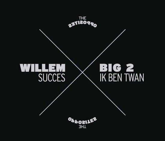 Succes / Ik Ben Twan