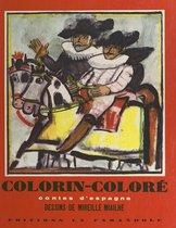 Colorin coloré