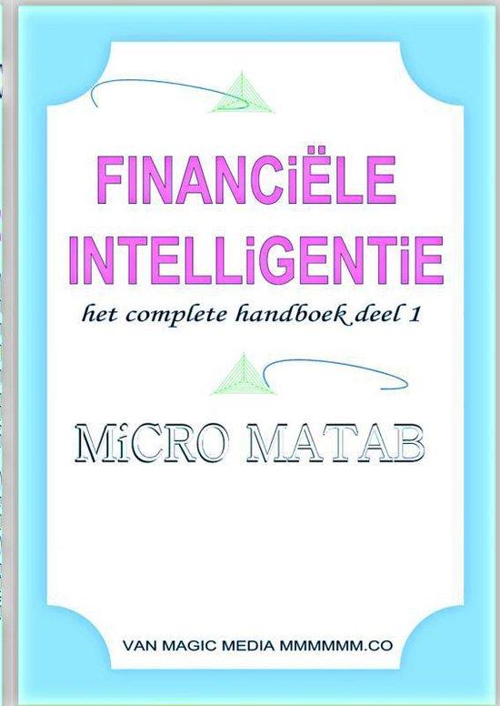 Financi le Intelligentie - MiCRO MATAB   Fthsonline.com