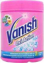 Vanish Oxi Action Poeder - 500 g - Vlekkenverwijderaar