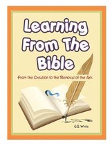 Learning from the Bible