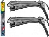 Bosch A933S AeroTwin 550mm/550mm Ruitenwissers - Geschikt voor o.a. Audi A4 en Mercedes-Benz C-klasse - 2 stuk(s)
