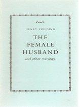 Omslag The Female Husband