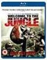 Blu Ray - Welcome To The Jungle