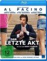 Der letzte Akt/Blu-ray
