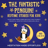 The Fantastic Elephant! Bedtime Stories for Kids