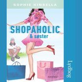 Omslag Shopaholic & søster 2