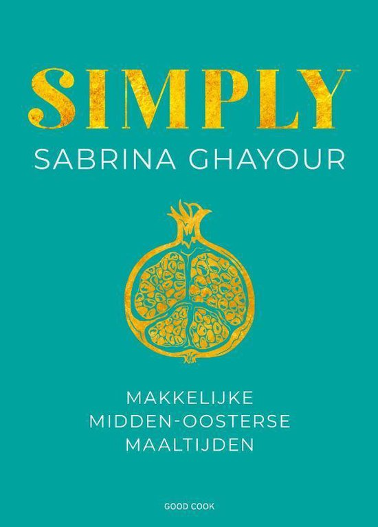 Simply - Sabrina Ghayour |