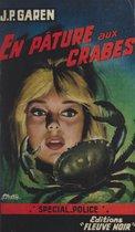 En pâture aux crabes