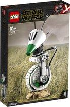 LEGO Star Wars D-O - 75278