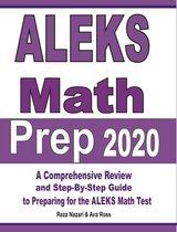 ALEKS Math Prep 2020