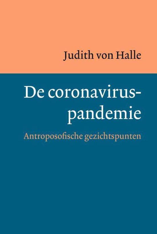 De coronaviruspandemie - Judith von Halle |