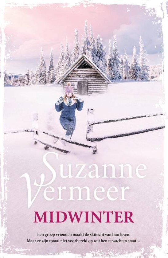 Boek cover Midwinter van Suzanne Vermeer (Paperback)