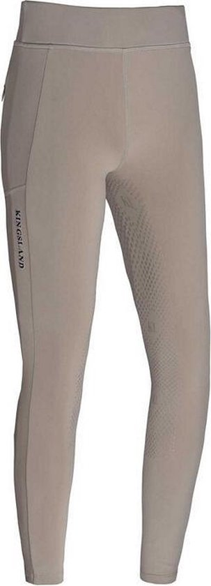 Kingsland KLkemmie Girls Tight FullGrip