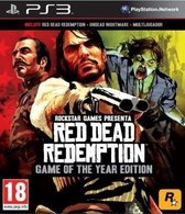 Red Dead Redemption - Game Of The Year Edition