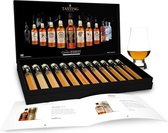Tasting Collection Game Of Thrones Whisky Proeverij - 12 tubes in Gift Box