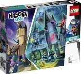 LEGO Hidden Side Mysterieus Kasteel - 70437