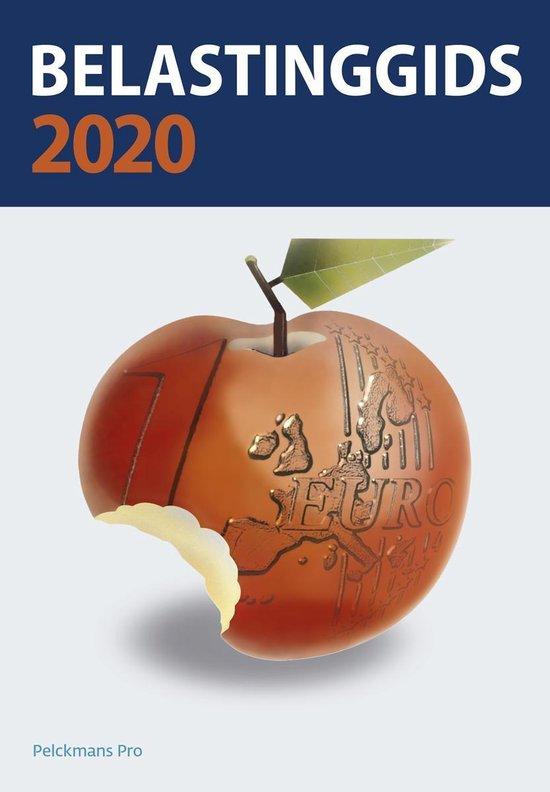 Belastinggids 2020 - Ergo Insurance |
