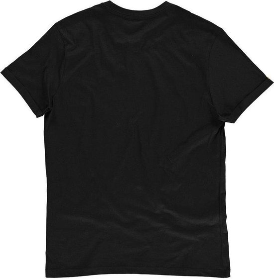 Difuzed Heren T-shirt S