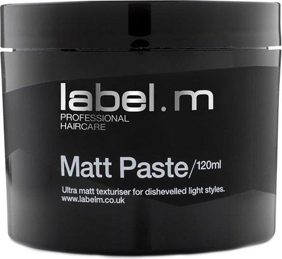 label.m - Complete - Matt Paste - 50 ml