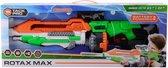Tack Pro Shotgun Rotax Max Jongens 80 Cm 21-delig